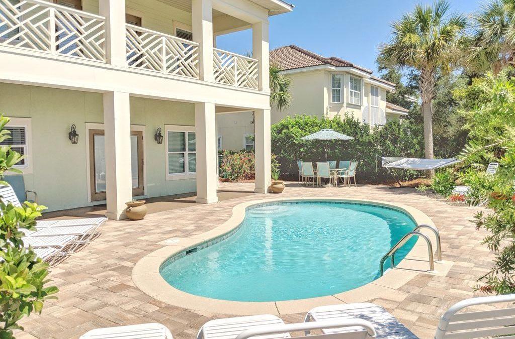 Dream Get-aways At Destin Florida Get-away Rentals