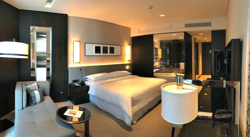Finding The Best Long visit Accommodations