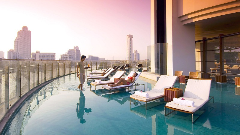 The Best Areas To Stay When Visiting Bangkok