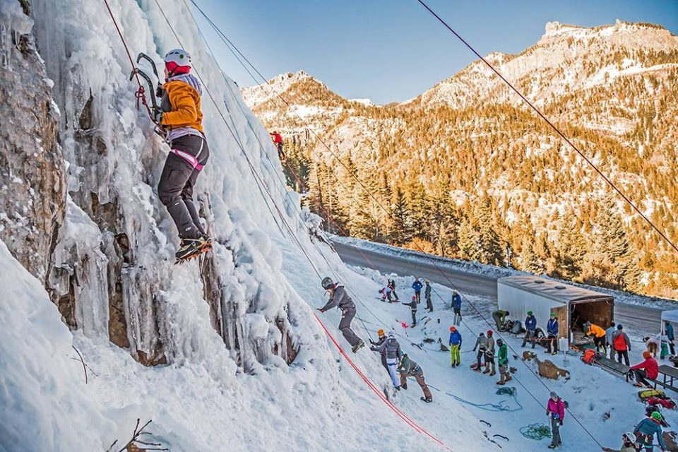 What to Do in Ouray in Winter