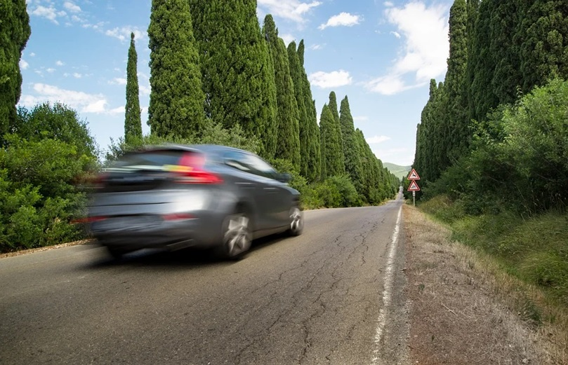 Practical Tips for Long Distance Driving