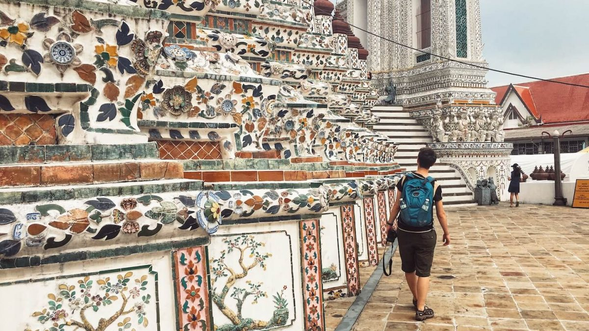 What To Do With A Long Layover In Bangkok