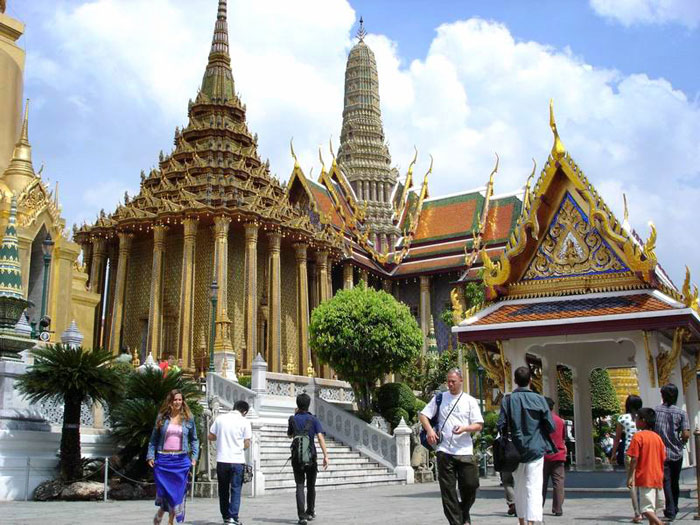 Why Ratchada Is An Excellent Area To Stay When You Visit Bangkok