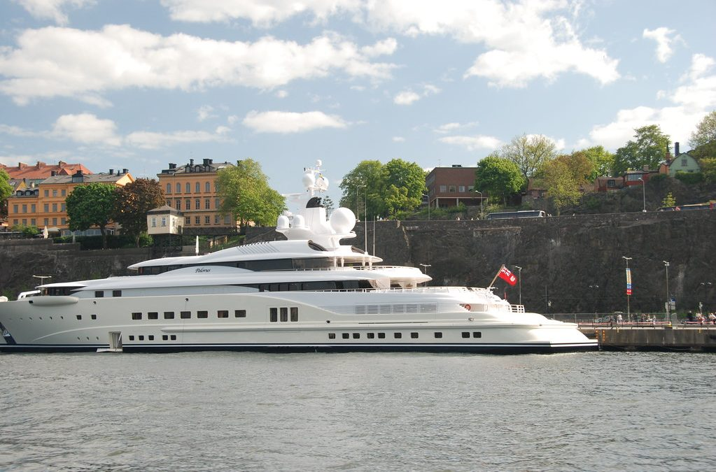 Buying A Yacht In Malaysia: What You Need To Consider
