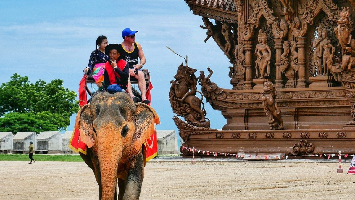 Planning Your Dream Trip To Thailand